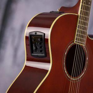 Chitara Electroacustica Yamaha CPX 600 Root Beer