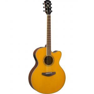 Chitara Electroacustica Yamaha CPX 600 Vintage Tint