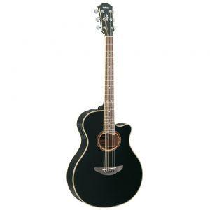 Chitara Electroacustica Yamaha CPX 700 II BL