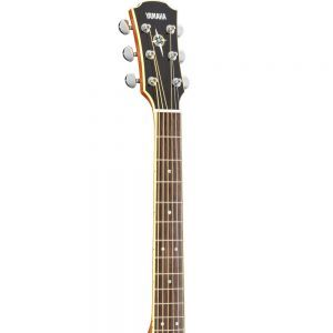 Chitara Electroacustica Yamaha CPX 700 II NT