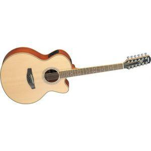 Chitara Electroacustica Yamaha CPX 700II 12 NT