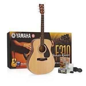 Set Chitara Acustica Yamaha F310 P2