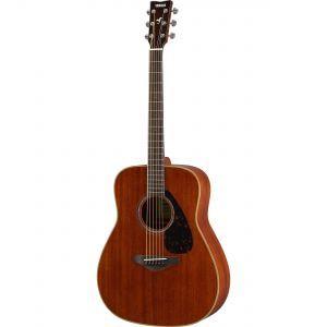 Chitara acustica Yamaha FG850 NT