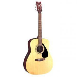 Chitara Electroacustica Yamaha FX 310a NT 4/4