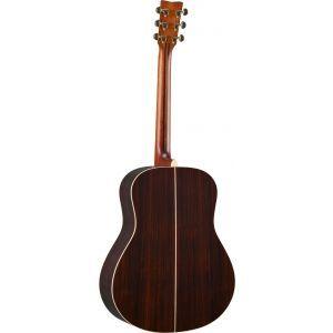 Chitara Electroacustica Yamaha LL TA Brown Sunburst