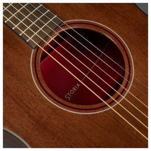 Chitara Acustica Yamaha Storia III