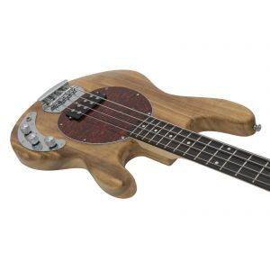 Chitara Bas Dimavery MM 501 E-Bass Nat