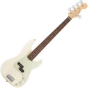 Chitara Bas Electrica Fender American Pro Precision Bass V