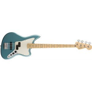 Chitara Bas Electrica Fender PLAYER JAGUAR SS