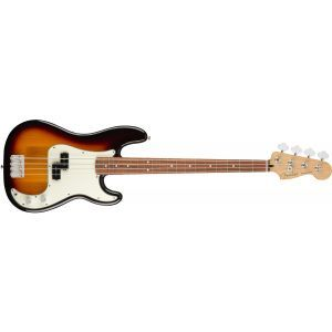 Chitara Bas Electrica Fender PLAYER PRECISION