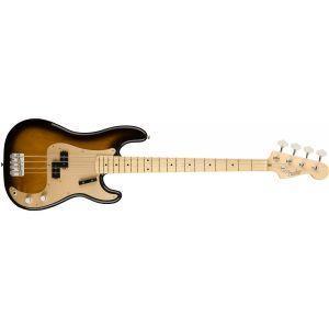 Chitara Bas Fender American Original 50s Precision Sunburst