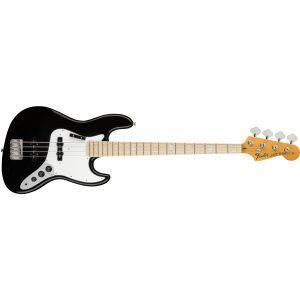 Chitara Bas Fender American Original 70s Jazz Bass Black
