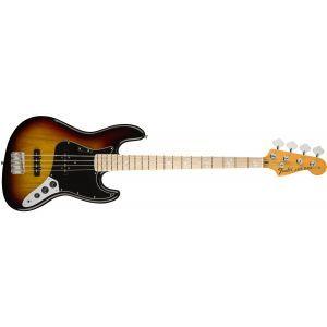 Chitara Bas Fender American Original 70s Jazz Bass Sunburst