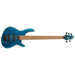 Chitara Bass Cort Co-B5Plus-ASRM-OPAB