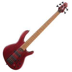 Chitara Bass Cort Co-B5Plus-ASRM-OPBR