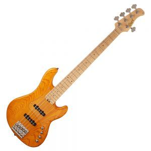 Chitara Bass Cort GB75JJ-AM