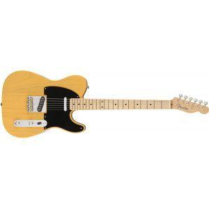 Chitara Electrica Fender American Original 50s Telecaster Butterscotch Blonde