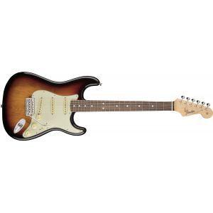 Chitara Electrica Fender American Original 60s Stratocaster Sunburst