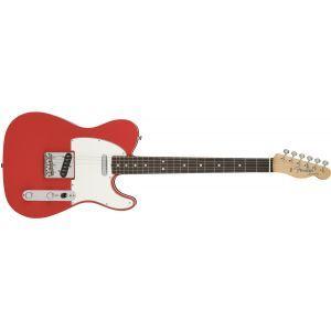 Chitara Electrica Fender American Original 60s Telecaster Fiesta Red