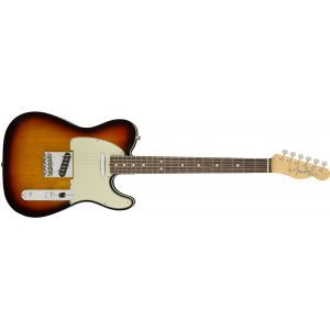 Chitara Electrica Fender American Original 60s Telecaster Sunburst