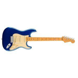 Chitara Electrica Fender American Ultra Stratocaster Cobra Blue