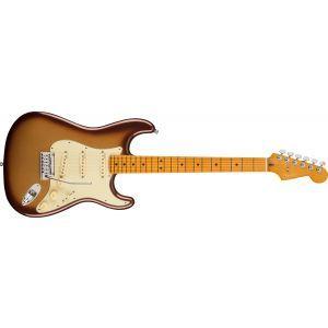 Chitara Electrica Fender American Ultra Stratocaster Mocha Burst