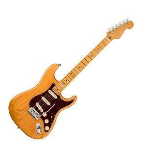 Chitara Electrica Fender American Ultra Stratocaster Aged Natural
