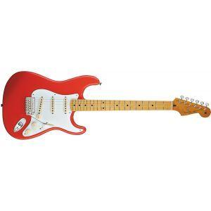 Chitara Electrica Fender Classic 50s Stratocaster Fiesta Red