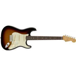 Chitara Electrica Fender Classic 60s Stratocaster 3 Color Sunburst
