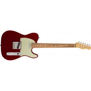 Chitara Electrica Fender Classic 60s Telecaster Candy Apple Red