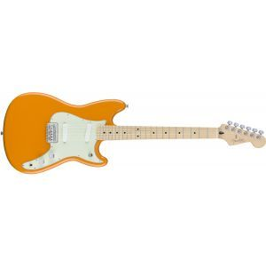 Chitara Electrica Fender Duo Sonic Capri Orange