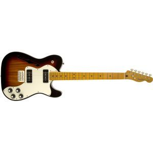 Chitara Electrica Fender Modern Player Telecaster Thinline Deluxe