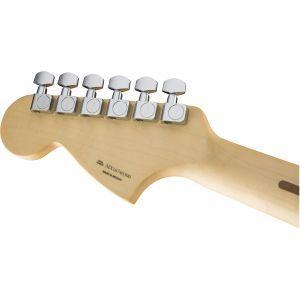 Chitara Electrica Fender Mustang Black
