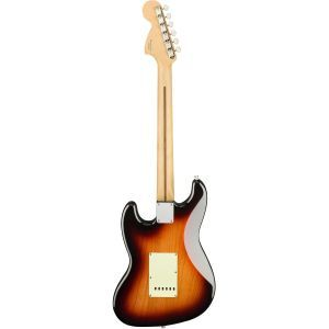 Chitara Electrica Fender Sixty-Six MN 3 Tone-Sunburst