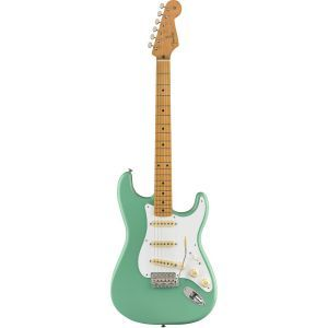 Chitara electrica Fender Vintera Sea Foam Green