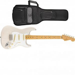 Chitara electrica Fender Vintera White Blonde