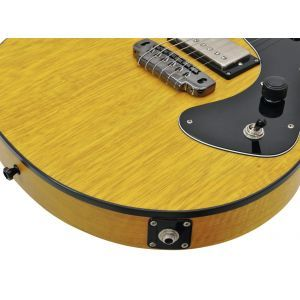 Chitara Electrica Jozsi Lak Rocker Custom