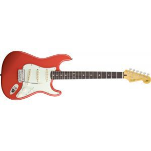 Chitara Electrica Squier Classic Vibe Simon Neil Stratocaster