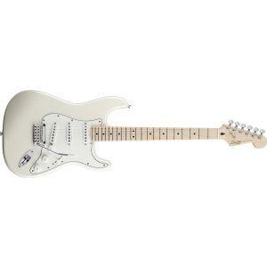 Chitara Electrica Squier Deluxe Stratocaster MN