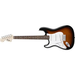 Chitara Electrica Squier Left Handed Stratocaster