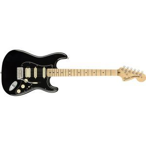 Chitara electrica Stratocaster Fender AMERICAN PERFORMER HSS Black