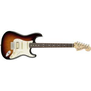 Chitara electrica Stratocaster Fender AMERICAN PERFORMER HSS Sunburst