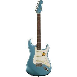 Chitara Electrica Squier Classic Vibe Stratocaster 60s Blue