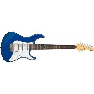 Chitara Electrica Stratocaster Yamaha Pacifica 012 Dark Blue