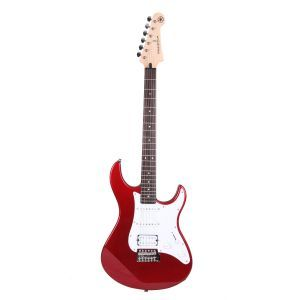 Chitara Electrica Stratocaster Yamaha Pacifica 012 Red Metallic