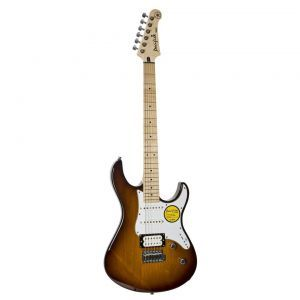 Chitara Electrica Stratocaster Yamaha Pacifica 112VM TBS