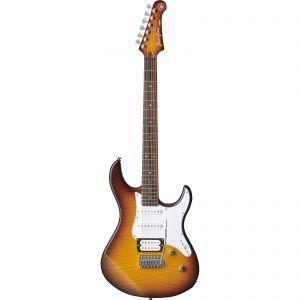 Chitara Electrica Stratocaster Yamaha Pacifica 212V FM TBS