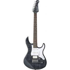 Chitara Electrica Stratocaster Yamaha Pacifica 212V QM TBL