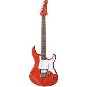 Chitara Electrica Stratocaster Yamaha Pacifica 212V QM CBR