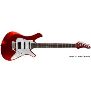 Chitara Electrica VGS PRO Series NEO TWO RM